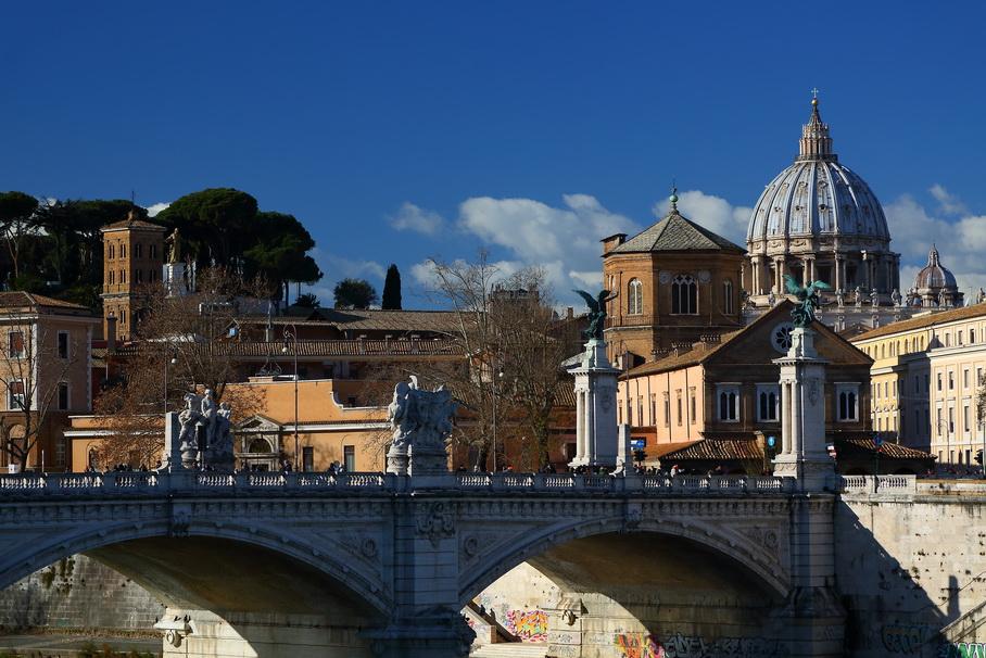 most Vittorio Emanuele rim
